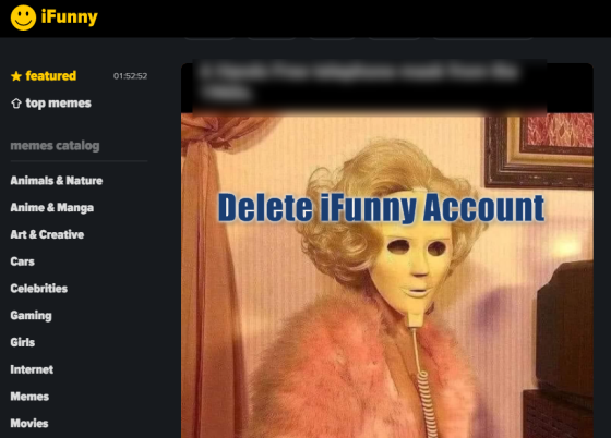 How-to-delete-an-iFunny-account