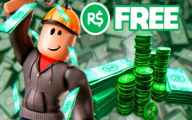 get free robux with no survey no verification required